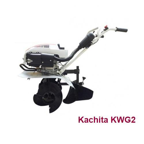 máy xới đất đa năng mini kachita kwg2