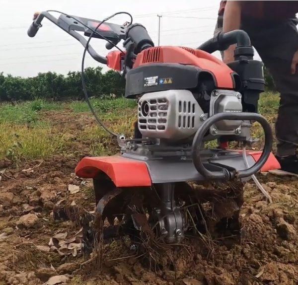 máy xới đất mini kachita JP 88